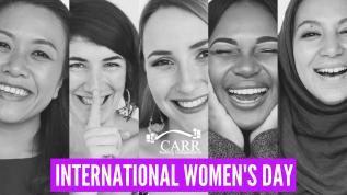 International Women's DayGraphics