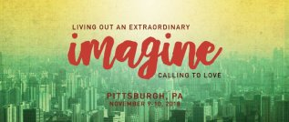 Imagine Conference Blog