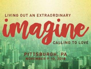 Imagine Conference Blog