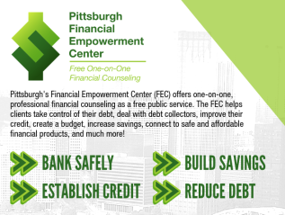 Pittsburgh Financial EmpowermentCenter