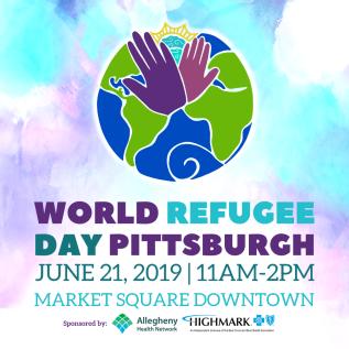 World Refugee Day2019